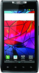 Motorola - DROID RAZR XT910 Mobile Phone (Unlocked) - Black