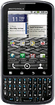 Motorola - DROID Pro XT610 Mobile Phone (Unlocked) - Black