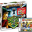 LEGO Minotaurus Bundle with LEGO Battles Video Game - Nintendo DS