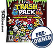 The Trash Pack - PRE-OWNED - Nintendo DS