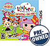 Lalaloopsy: Carnival of Friends - PRE-OWNED - Nintendo 3DS