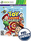 Disney/Pixar Toy Story Mania - PRE-OWNED - Xbox 360