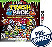 The Trash Pack - PRE-OWNED - Nintendo 3DS
