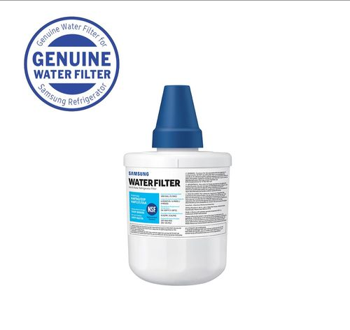 Samsung - Replacement Water Filter for Select Samsung Refrigerators
