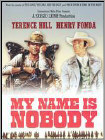 My Name is Nobody - Widescreen - DVD