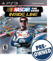 NASCAR The Game: Inside Line - PRE-OWNED - PlayStation 3