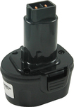 Lenmar - NiMH Battery for Select DeWalt Power Tools
