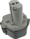 Lenmar - Battery for Select Makita Power Tools - Gray