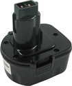 Lenmar - NiMH Battery for Select Black & Decker and Dewalt Power Tools