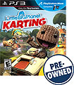 LittleBigPlanet Karting - PRE-OWNED - PlayStation 3