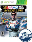 NASCAR The Game: Inside Line - PRE-OWNED - Xbox 360