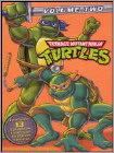 Teenage Mutant Ninja Turtles: Season 2 - Fullscreen - DVD