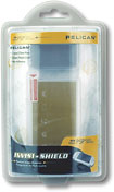 Pelican Accessories Screen Protector for PlayStation Portable