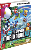 New Super Mario Bros U (Game Guide) - Nintendo Wii U