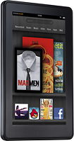 Amazon - Geek Squad Certified Refurbished Kindle Fire with 8GB Memory