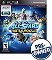 PlayStation All-Stars Battle Royale - PRE-OWNED - PlayStation 3