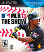 MLB 13: The Show - PlayStation 3