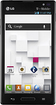 T-Mobile Prepaid - LG Optimus 4G No-Contract Mobile Phone - Black