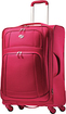 "American Tourister - iLite Supreme 29"" Expandable Spinner Suitcase - Honeysuckle"
