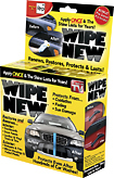 Wipe New - Automotive Restoration Kit