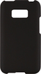 Lowest Price Rocketfish - Hard Shell Case for LG Optimus Elite Mobile Phones - Black Wholesale