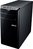 Asus - Essentio Desktop - 16GB Memory - 1TB Hard Drive