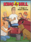 King Of The Hill: Complete Season 4 (3 Disc)