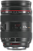 Buy Cameras - Canon 24-70mm f/2.8L USM Zoom Lens for Select Canon SLR Cameras