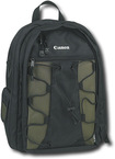 Canon Deluxe Backpack for Canon SLR Digital Cameras - Black