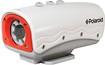 Polaroid - XS20HDC HD Flash Memory Camcorder - White/Orange