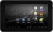 D2 - Pad Tablet with 4GB Memory - Black