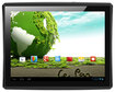 Le Pan - S 97 inch Tablet with 4GB Memory - Black
