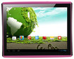 Le Pan - S 97 inch Tablet with 4GB Memory - Pink