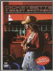 Dickey Betts and Great Southern: Back Where It All Begins - Live at the Rock and Roll - DVD