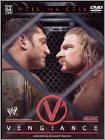 WWE: Vengeance 2005 -