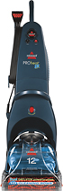 BISSELL ProHeat 2X Upright Deep Cleaner - Blue