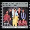 Silver Screen Series: Usual Suspects - Original Soundtrack - CD