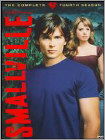 Smallville: The Complete Fourth Season [6 Discs / WS] - Widescreen - DVD