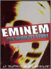 Eminem: The History of Eminem - DVD