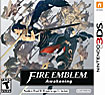 Fire Emblem: Awakening - Nintendo 3DS