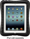 M-Edge Accessories - Case for Apple iPad 2, iPad 3rd Generation and iPad with Retina - Black
