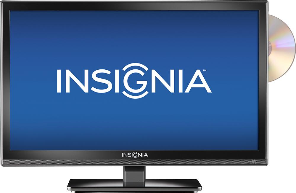 present Insignia - 19