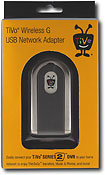 TiVo - Wireless-G USB Network Adapter