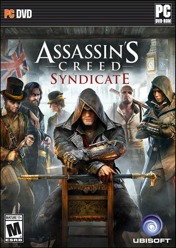 Assassin's Creed Syndicate - Windows