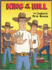 King Of The Hill: Complete Season 5 (3 Disc)