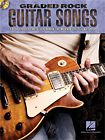 Hal Leonard - Graded Rock Guitar Sheet Music and CD