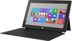 Microsoft - Surface RT with 32GB Memory & Black Touch Cover
