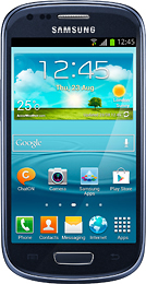 8GB Galaxy S3 Mini Unlocked Smartphone