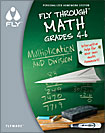 FLY Through Math Grades 4-6: Multiplication and Division - Other