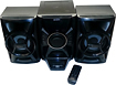 Sony - Refurbished 100W Mini Hi-Fi Stereo System with Apple iPod Dock